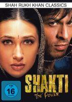 Shakti - The Power (Shah Rukh Khan Classics) (Neuauflage)