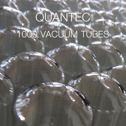 Quantec - 1000 Vacuum Tubes
