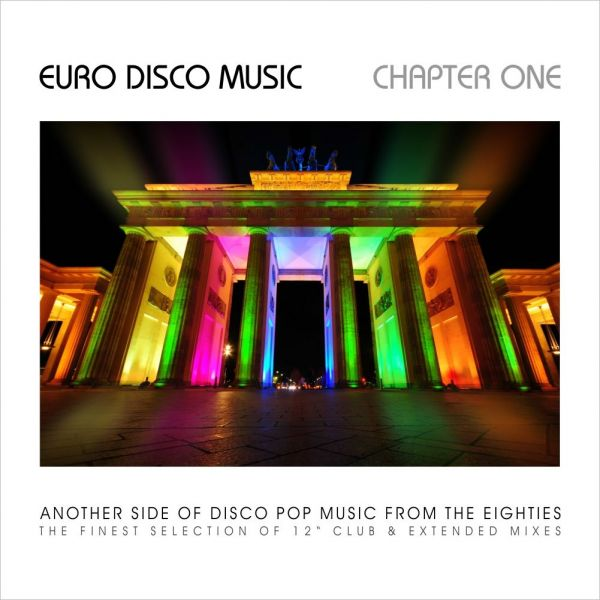 Various - Euro Disco Music - Chapter One
