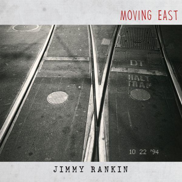 Rankin, Jimmy - Moving East (LP)