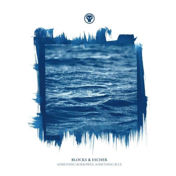 Blocks & Escher - Something Blue (2LP)