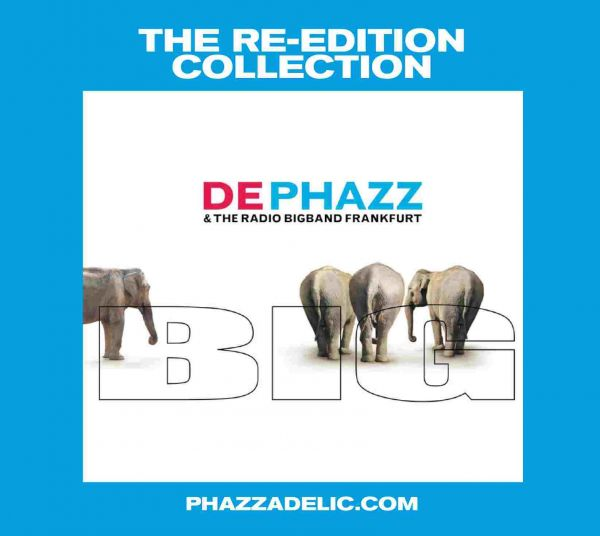 De-Phazz - BIG (Limited Edition)
