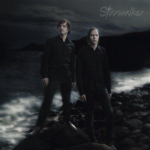 Starwalker - Starwalker (LP)