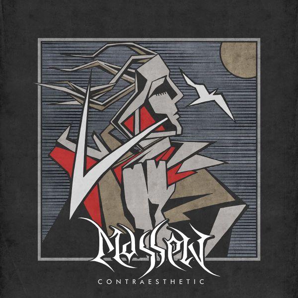 Massen - ContrAesthetic (LP)