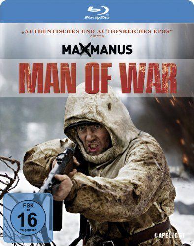 Max Manus - Man of War (Limited SteelBook Edition)