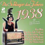 Various - Die Schlager des Jahes 1938