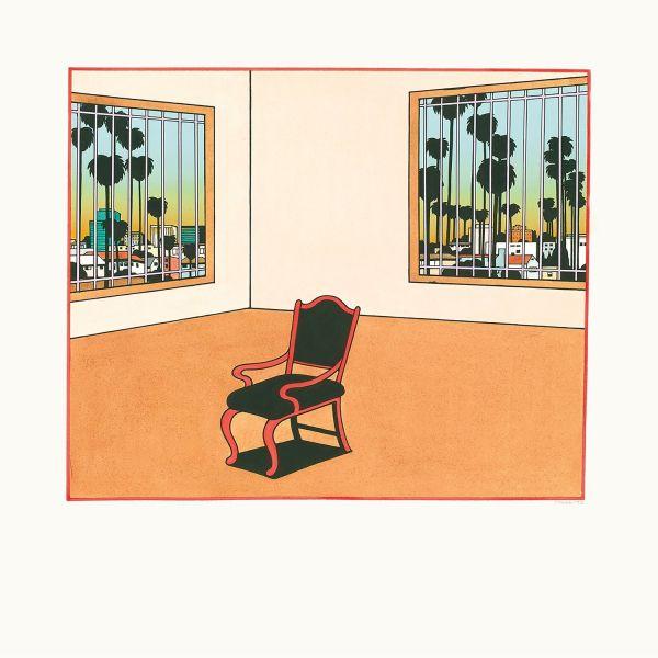 Quilt - Plaza (LP)