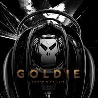 Goldie - Inner City Life (2020 Remix EP)