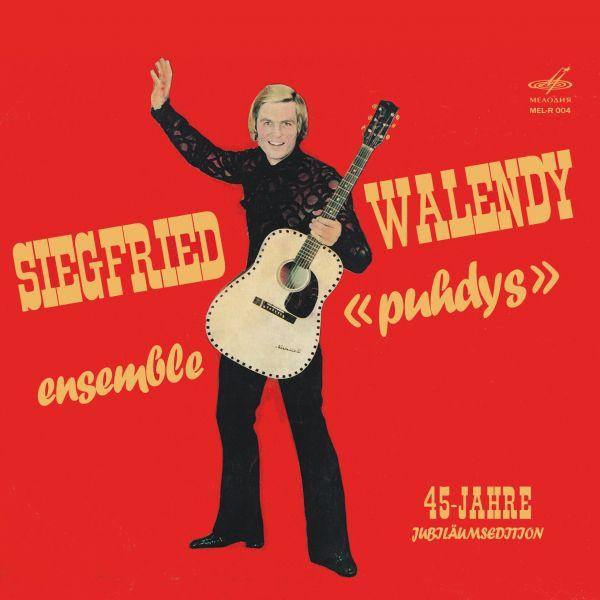 Walendy, Siegfried & Puhdys - Moskau '73