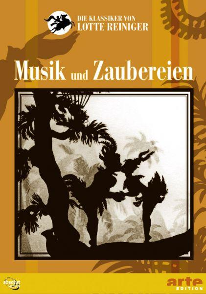 Lotte Reinigers Musik & Zaubereien