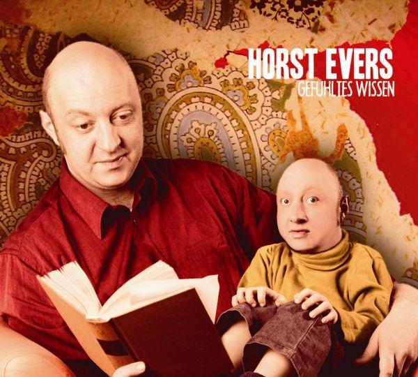 Evers, Horst - Gefühltes Wissen