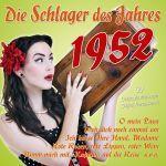 Various - Die Schlager des Jahres 1952