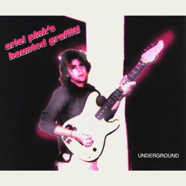 Pink, Ariel - Underground (2LP)
