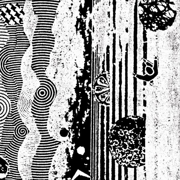 Nightcrawlers, The - The Biophonic Boombox Recordings