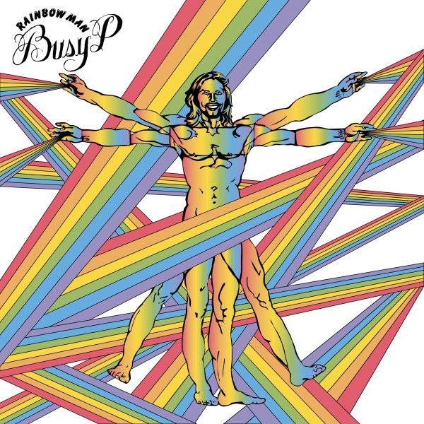 Busy P - Rainbow Man (2017 Re Edition)