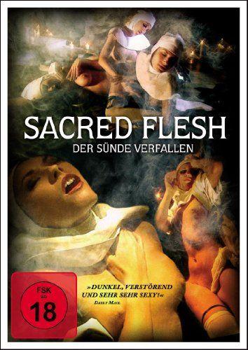 Sacred Flesh - Der Sünde verfallen
