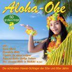 Various - Aloha-Ohe - die 50 schönsten Hawaii-Schlager