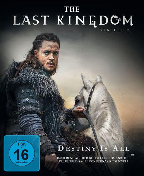 The Last Kingdom - Staffel 2