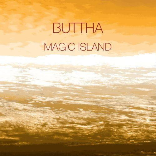 Buttha - Magic Island