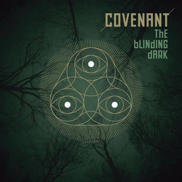 Covenant - The Blinding Dark