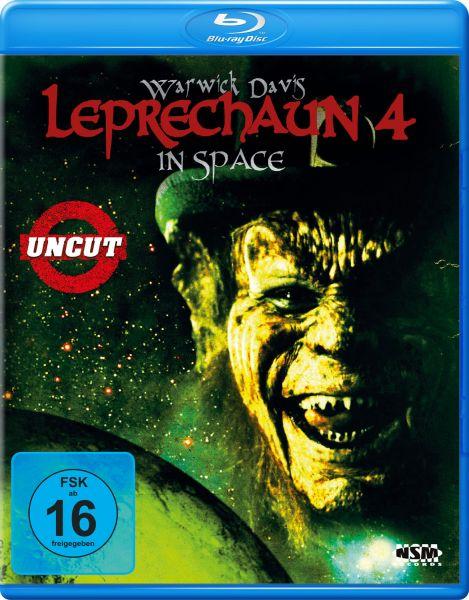 Leprechaun 4 (uncut)