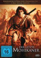 Der letzte Mohikaner (Special Edition)