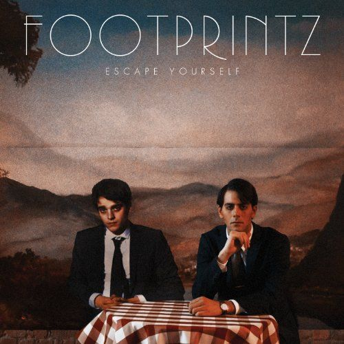 Footprintz - Escape Yourself