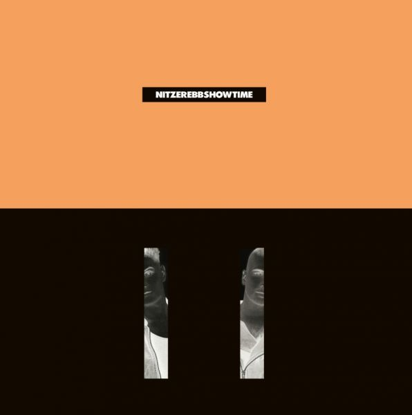 Nitzer Ebb - Showtime (2CD Expanded Collectors Edition)