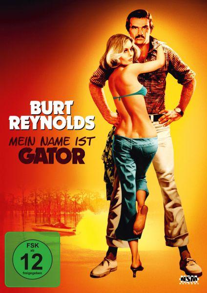 Mein Name ist Gator