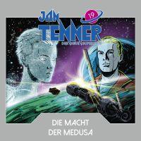 Jan Tenner - Die Macht der Medusa (19)