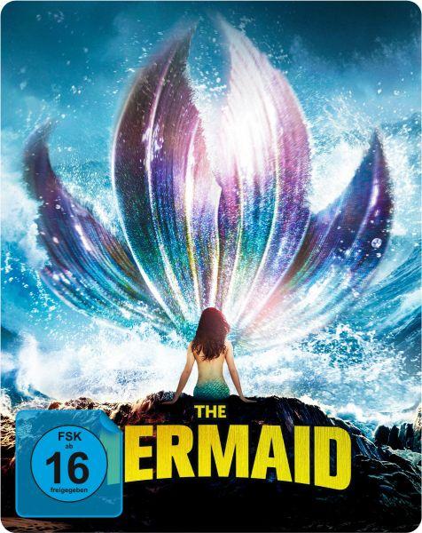 The Mermaid - Limited SteelBook inkl. 3D- & 2D-Version