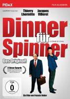 Dinner für Spinner (Le Dîner de cons)