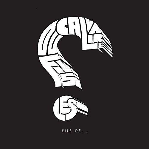 Les Fils Du Calvaire - Fils De (LP+CD)