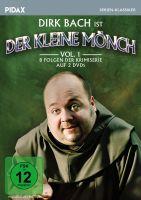Der kleine Mönch, Vol. 1