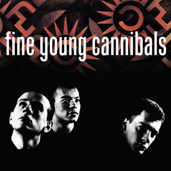 Fine Young Cannibals - Fine Young Cannibals (Remastered) (Red Colored LP)