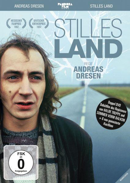 Stilles Land (inkl. 6 Kurzfilme von Andreas Dresen)