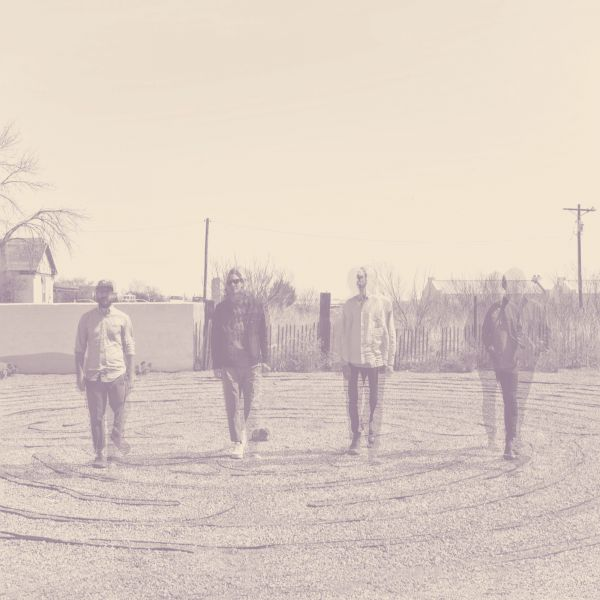 Dungen & Woods - Myths 003