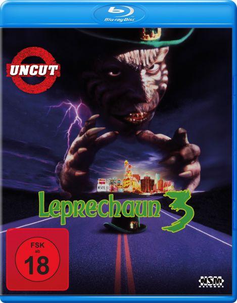 Leprechaun 3 (uncut)