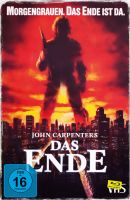 Das Ende - Assault on Precinct 13 - 2-Disc VHS-Edition
