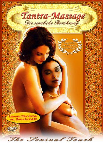 Tantra Massage - Die sinnliche Berührung
