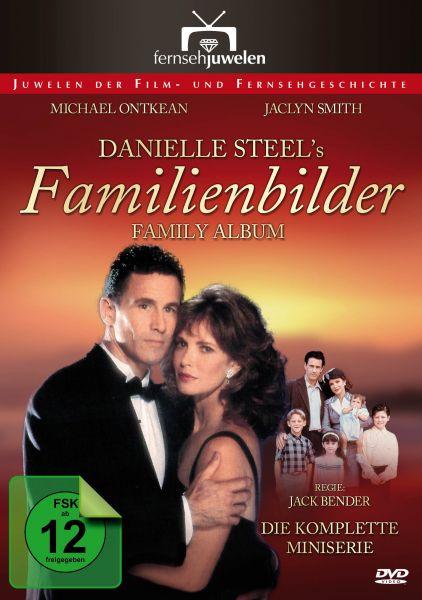 Familienbilder (Familienalbum) - Die komplette Miniserie nach Danielle Steel