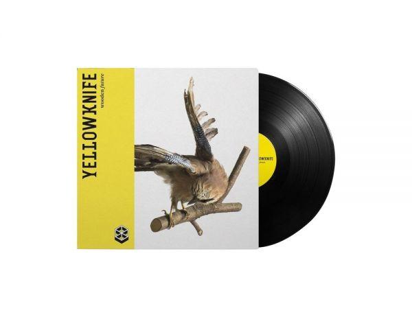 Yellowknife - Wooden Future (LP)