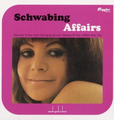 Various - Schwabing Affairs