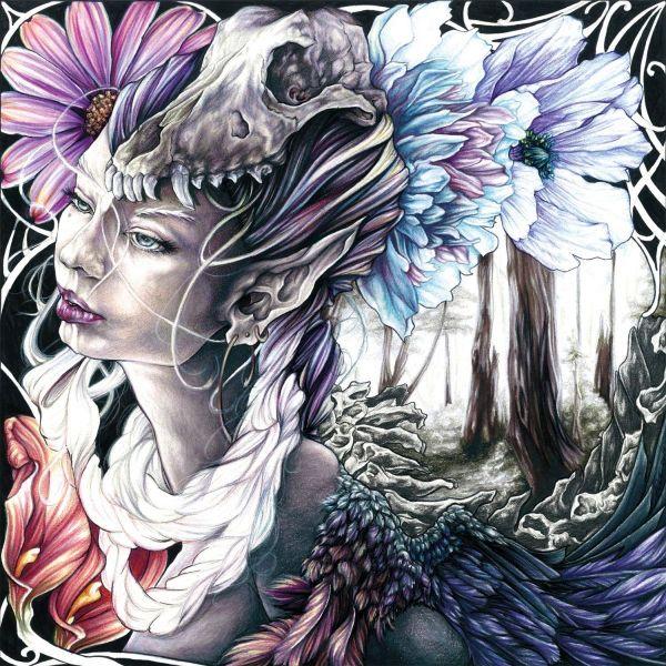 Arctic Sleep - Passage Of Gaia