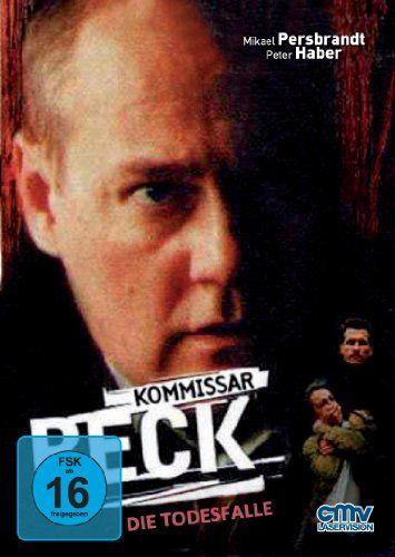 Kommissar Beck - Die Todesfalle