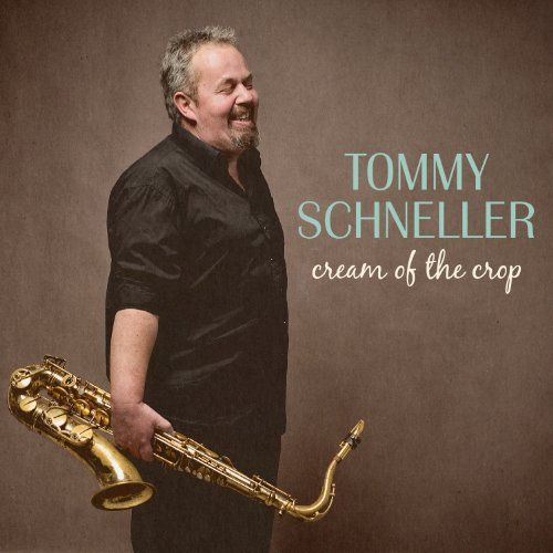 Schneller, Tommy - Cream of the crop (LP)