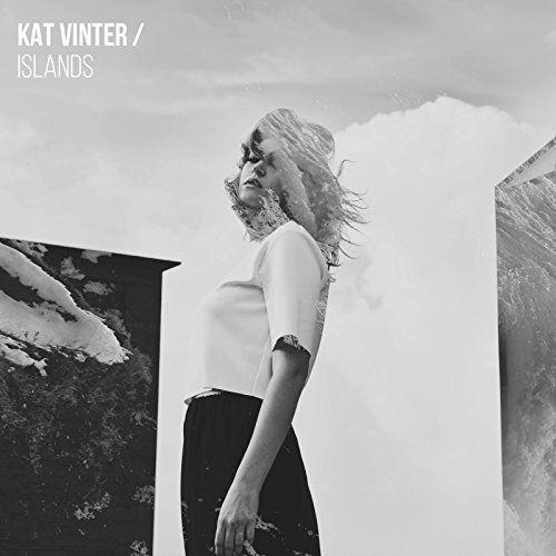 Vinter, Kat - Islands