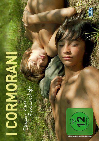 I cormorani - Sommer einer Freundschaft