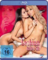 Lesbian Babes 3D (Blu-ray 3D, 2D- und 3D-Version)