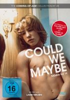 Could We Maybe (The Coming-of-Age Collection No. 28)